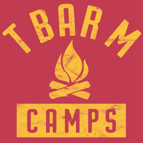 Get quality summer camp t-shirts & more with free design work