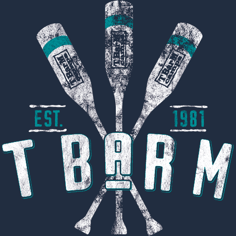 Summer Camp T-Shirt Design for T Bar M