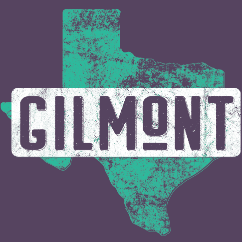 Summer Camp T-Shirt Design for Camp Gilmont